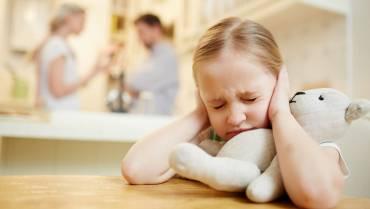 Kakšen postane spregledan in preslišan otrok?